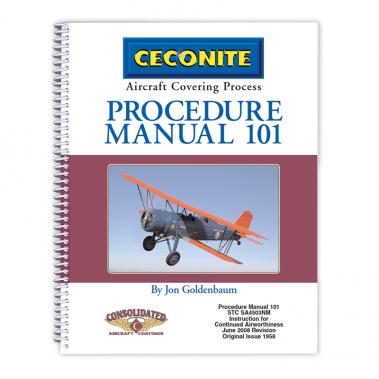 Ceconite Manual